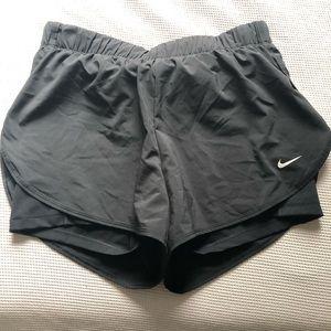 Nike Shorts - NWOT Nike    Training Flex 2 in 1 Shorts